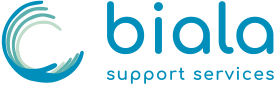 Biala Support Services Logo